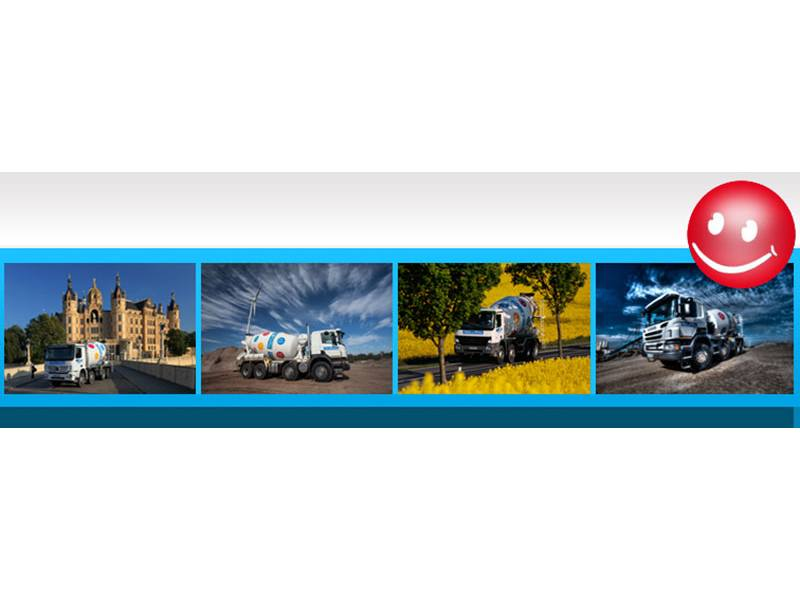 Happy-Beton GmbH & Co. KG