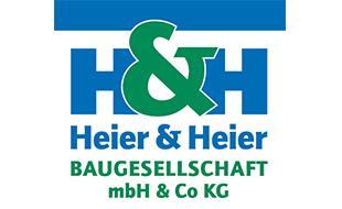 Bild zu Heier & Heier Baugesellschaft mbH & Co. KG Bauunternehmen in Sanitz bei Rostock