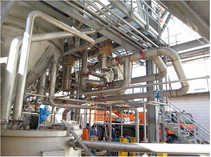 Kröger Anlagenbau GmbH