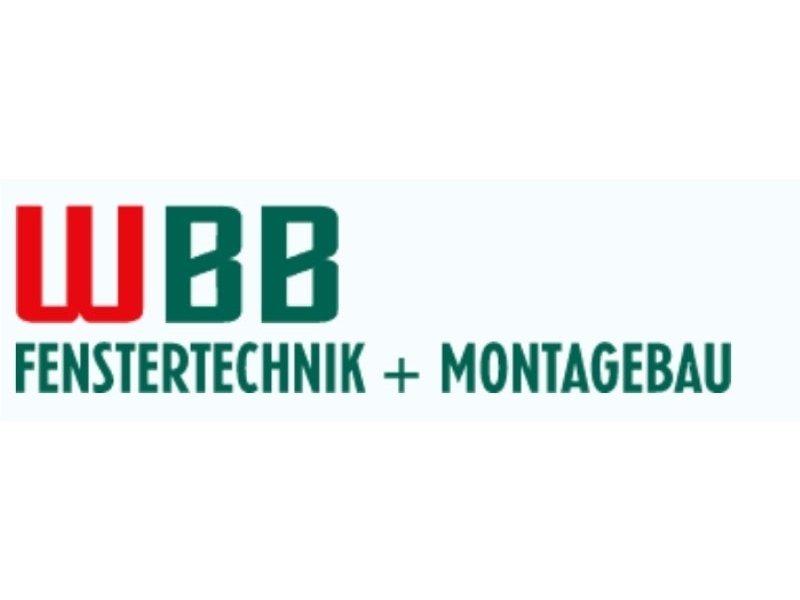 WBB Fenstertechnik und Montagebau