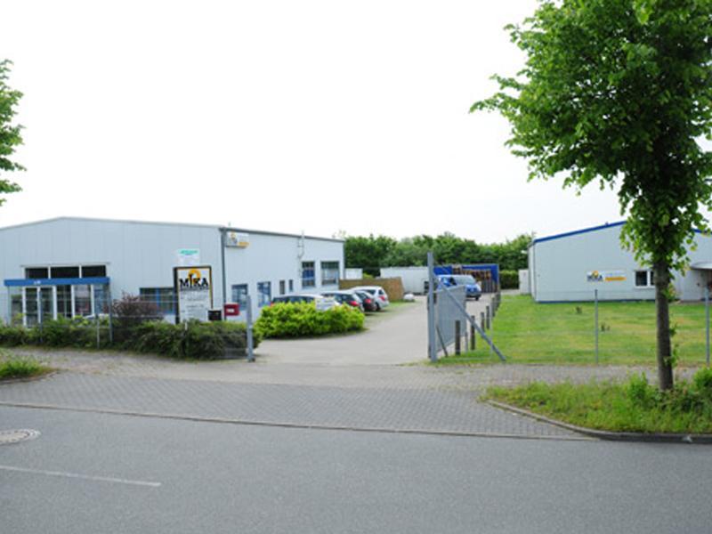 MIKA Schweißtechnik GmbH