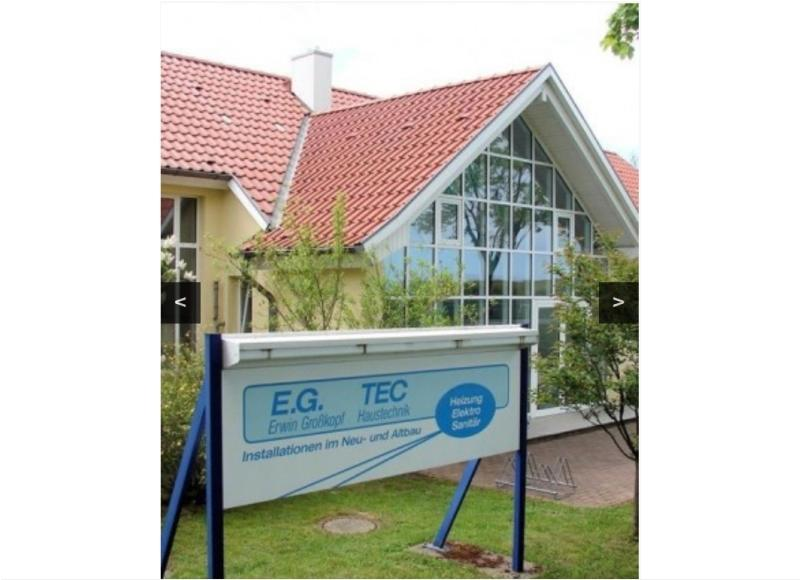 E.G.TEC Erwin Großkopf Haustechnik
