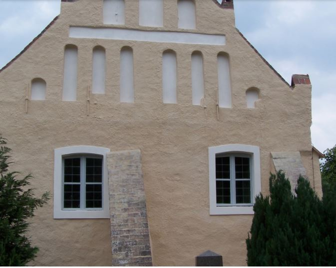 Hochbau und Denkmalpflege GmbH