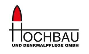 Bild zu Hochbau und Denkmalpflege GmbH in Stralsund
