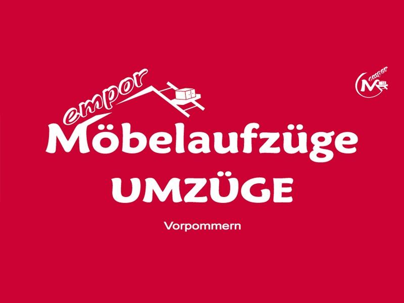 empor Möbelaufzüge & Umzüge Vorpommern