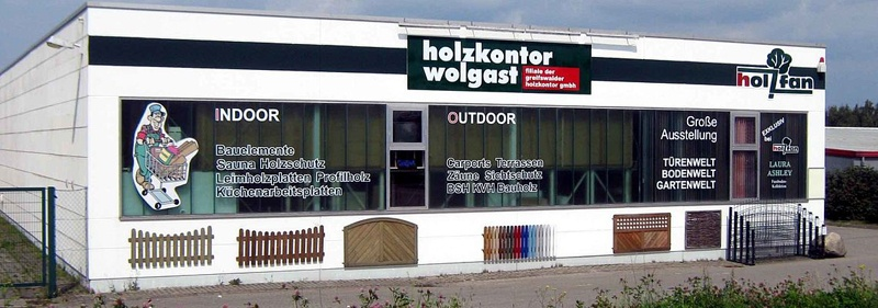 Greifswalder Holzkontor GmbH
