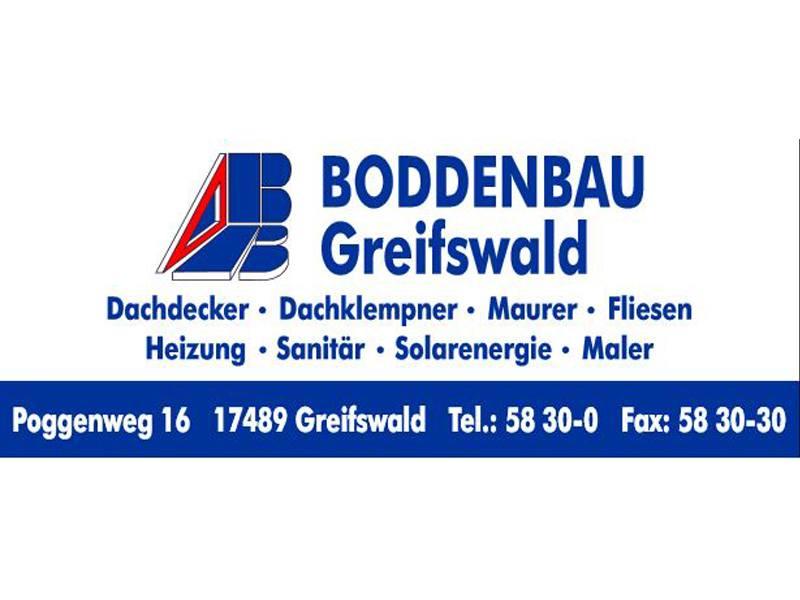 BoddenBau GmbH