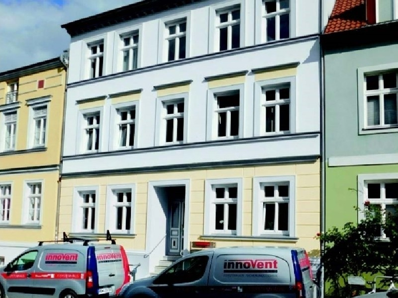 innoVent GmbH