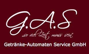 G.A.S. Getränke-Automaten Service GmbH Automaten