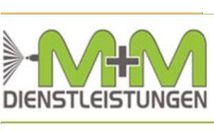 M & M Dienstleistungen GbR Fassadenreinigung Graffitientfernung Sandstrahlarbeiten