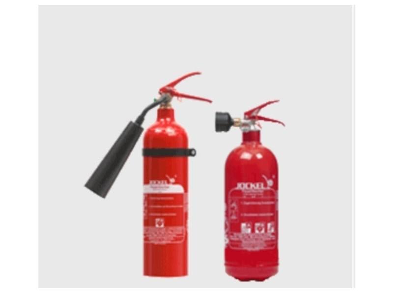 Brandschutztechnik Mäder