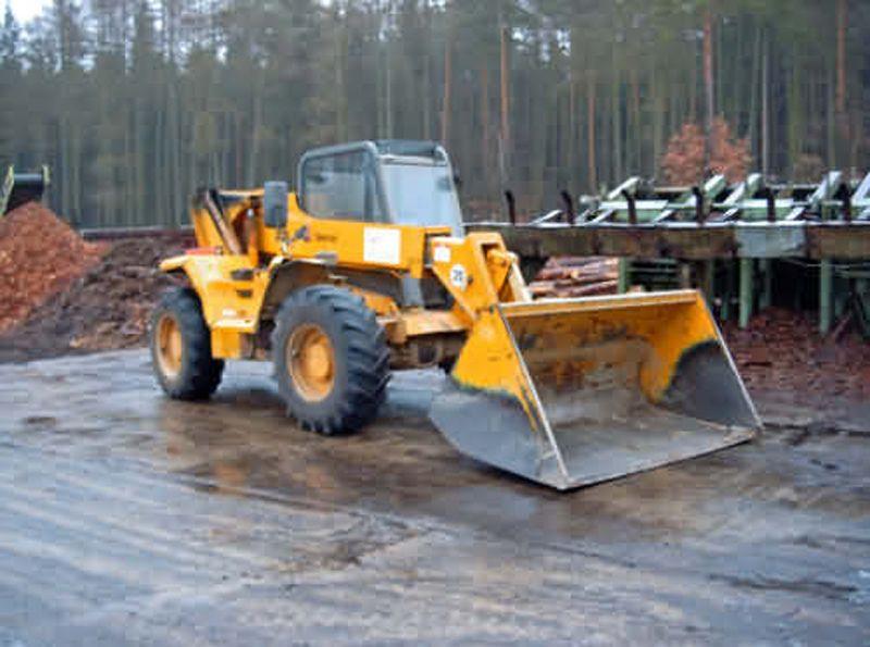 HTV GmbH Holzhandel Transport