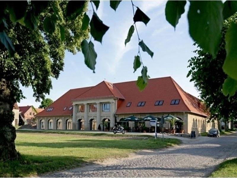 Restaurant Remise am Schloss Stolpe