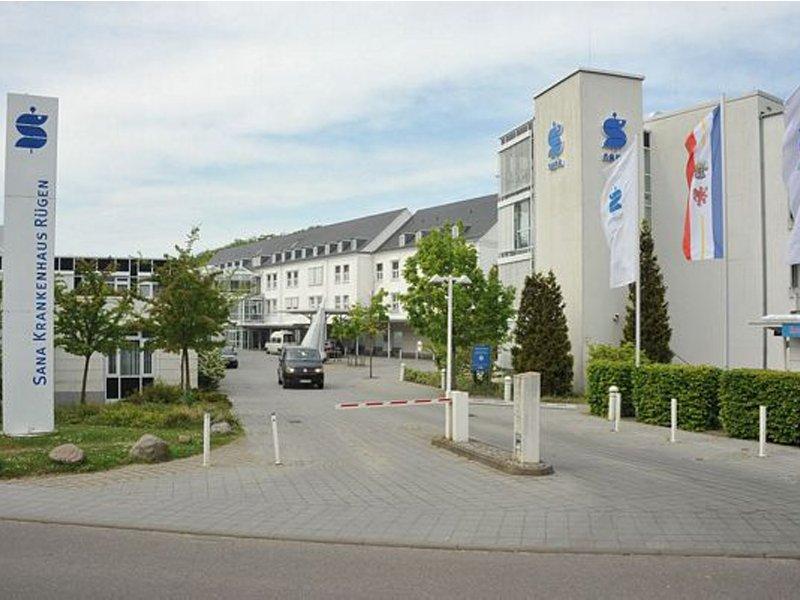 Sana-Krankenhaus Rügen GmbH