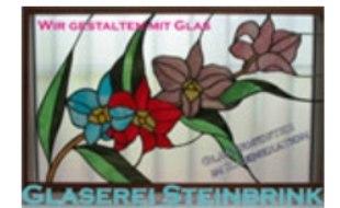 Bild zu Glaserei Steinbrink - 24h Glasnotdienst Meisterbetrieb in Güstrow