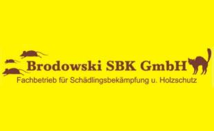 Bild zu Brodowski SBK GmbH Schädlingsbekämpfung Holzschutz in Güstrow