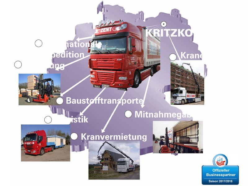Zent Transport & Handel GmbH u. Co.KG