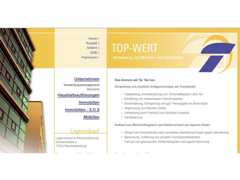Top-Wert GmbH
