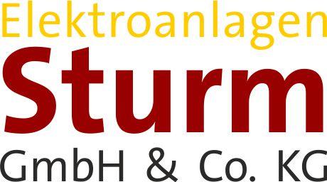 Elektroanlagen Sturm GmbH & Co.KG