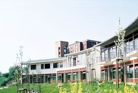 Bethesda Klinik GmbH