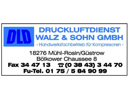 Druckluftdienst Walz und Sohn GmbH
