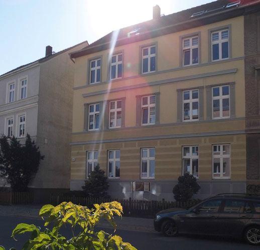 Immobilien Zugis Harald Zuch