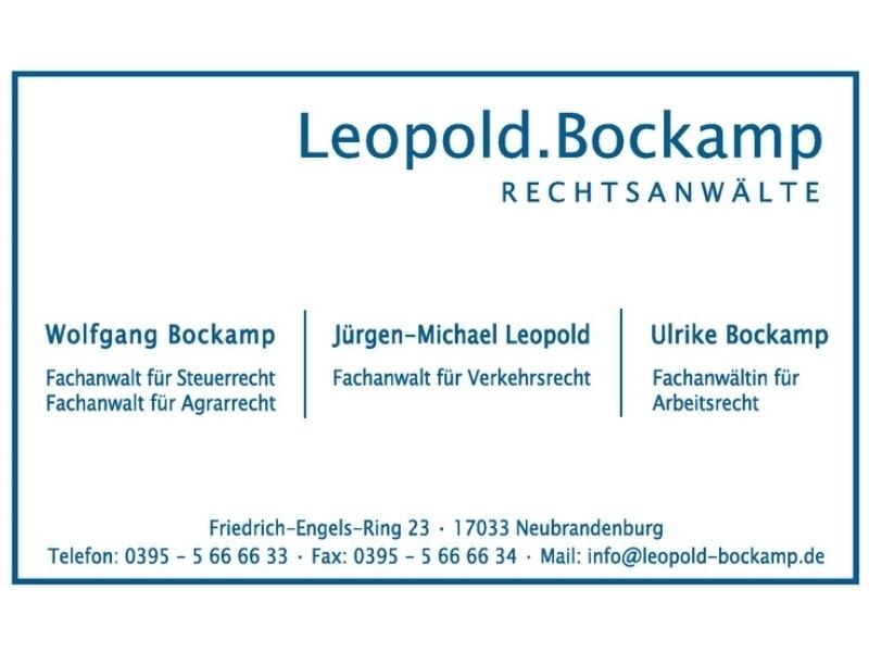 Rechtsanwaltskanzlei Leopold & Bockamp