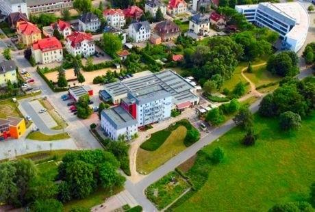 Parkhotel Neubrandenburg GmbH