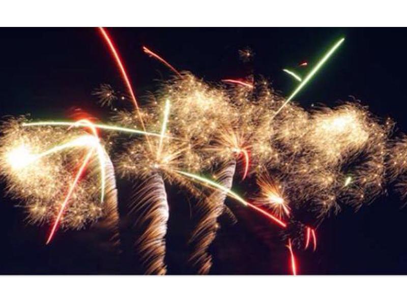 HT Feuerwerke