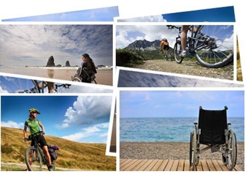 Fahrrad-& Rollstuhlservice