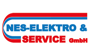 Logo von NES - Elektro & Service GmbH Elektroservice