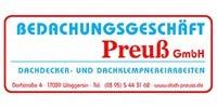 Bedachungsgeschäft Preuß GmbH