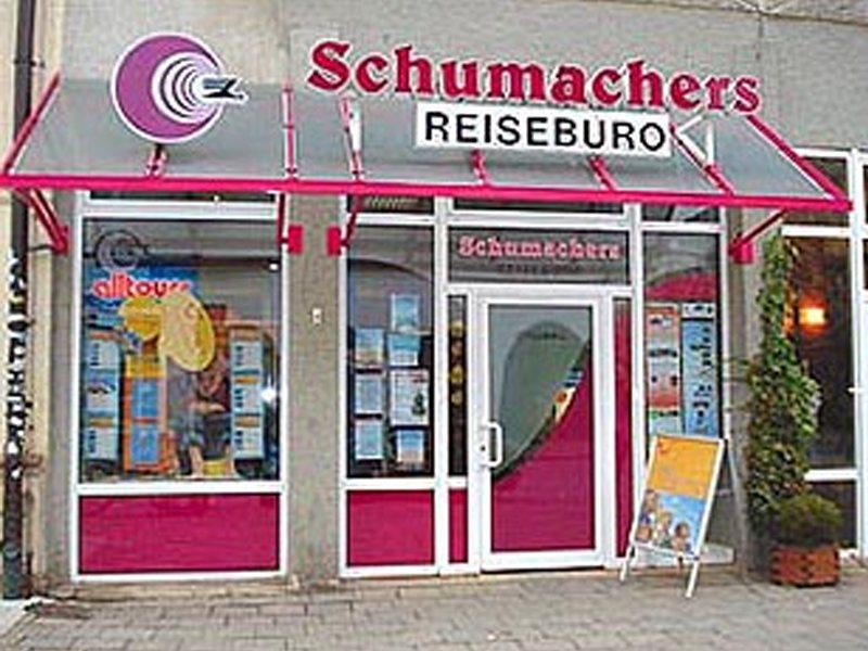 Schumachers Reisedienst