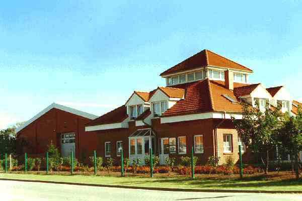 Regionalbauhof östlich Tollensesee GmbH