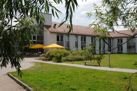 Altenpflegeheim Haus Klosterberg