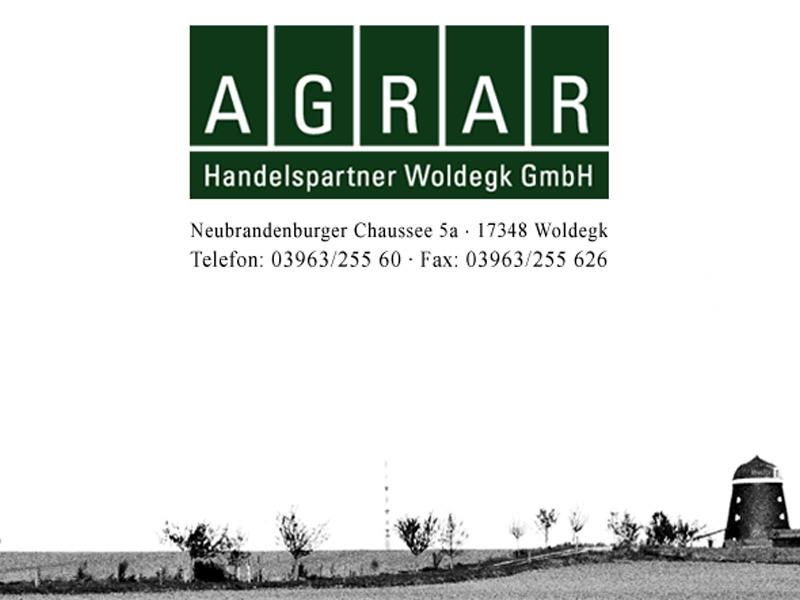 Agrar-Handelspartner Woldegk GmbH