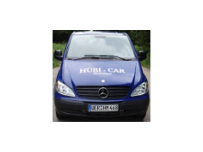 Hübi-Car