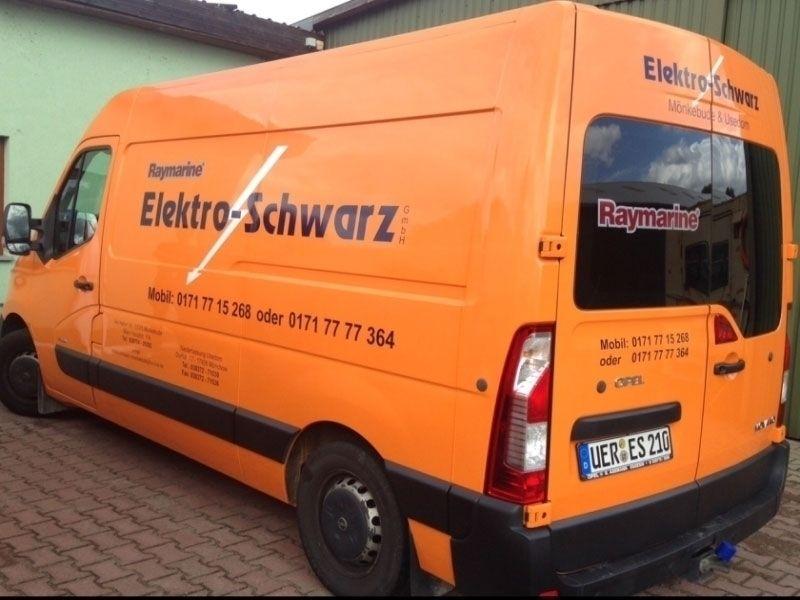 Elektro Schwarz GmbH