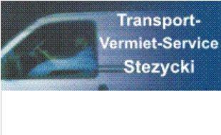 Bild zu Stezycki Gerd Umzüge in Eggesin