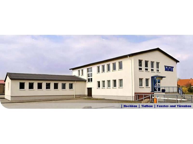 MMT Mecklenburg Strelitzer Montage- und Tiefbau GmbH
