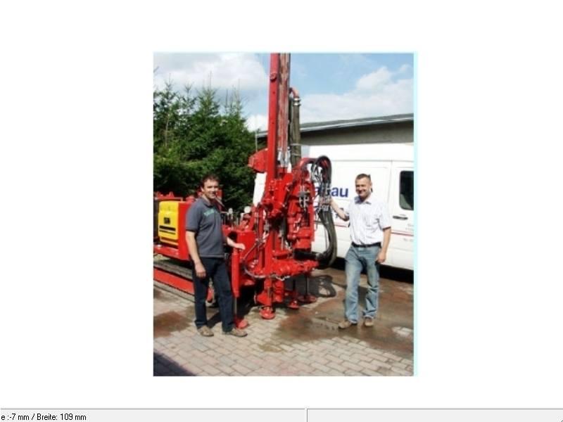 Brunnenbau Rebstock GmbH