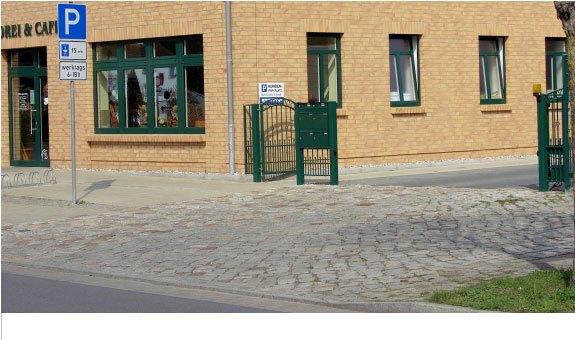 Werner Tiefbau GmbH