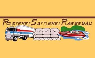 Bild zu Stendel & Schork GbR Polsterei Sattlerrei Planenbau in Malchin
