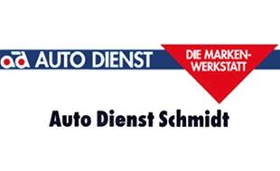 Bild zu Auto Dienst Schmidt GmbH in Malchin