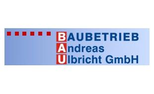Bild zu Baubetrieb Andreas Ulbricht GmbH in Teterow