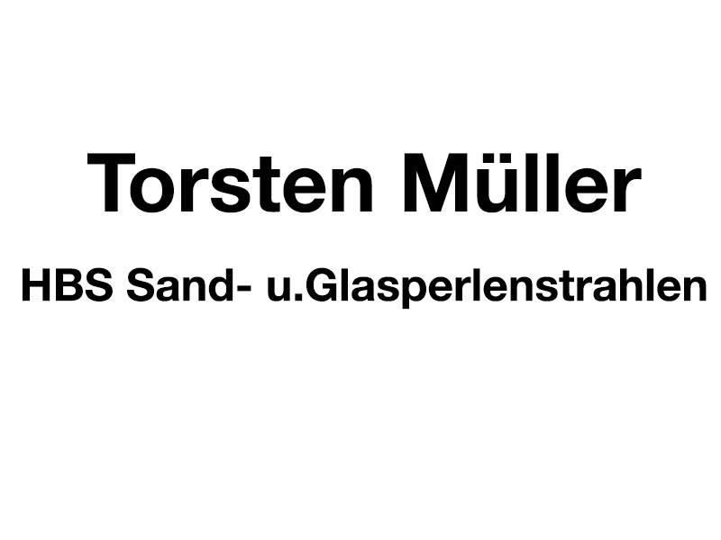 Müller Torsten HBS Sand- u. Glasperlenstrahlen