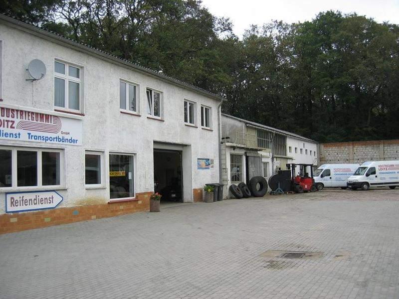 Industriegummi Loitz GmbH