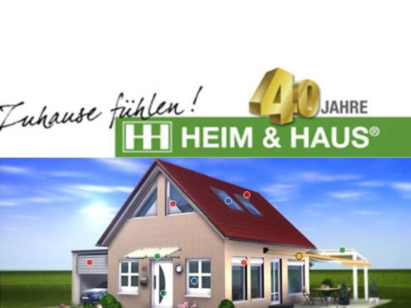 HEIM & HAUS Volker Vokuhl Handelsvertretung Rollläden, Markisen