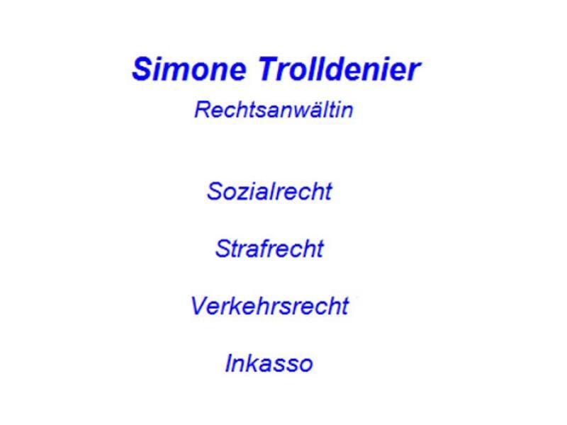 Trolldenier