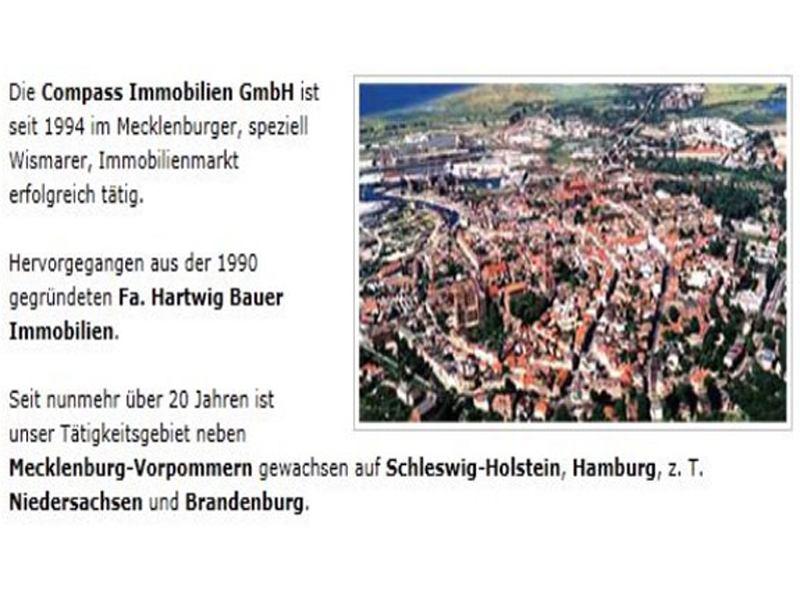 COMPASS Immobilien- und